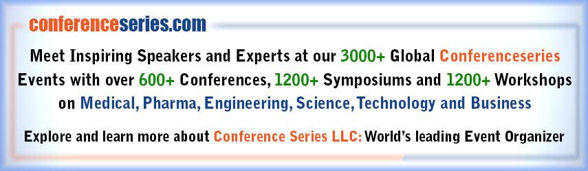 ConferenceSeries LLC